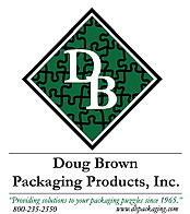 Doug Brown Packaging