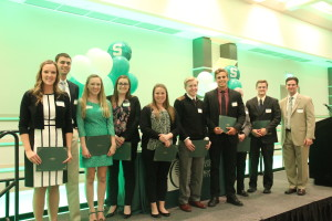 2015 PAA Scholarship Winners